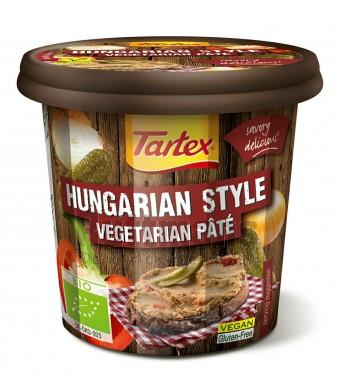 Hongaarse paté - vegan