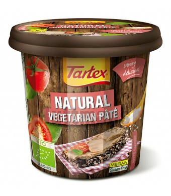 Naturel paté - vegan