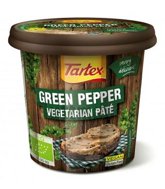 Paté Groene Peper - vegan