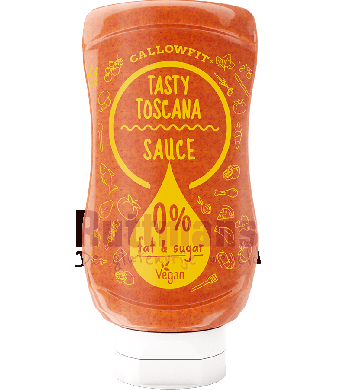 TASTY TOSCANA - saus