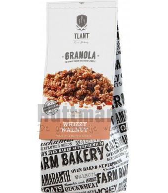 Granola Whizzy Walnut