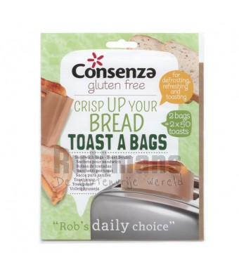 Toast a bags