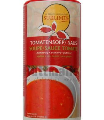 tomatensoep / saus
