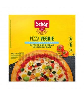 Veggie Pizza (diepvries)