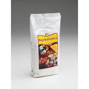 Taartbodemmix, van nature glutenvrij