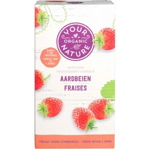 Aardbeien (diepvries)