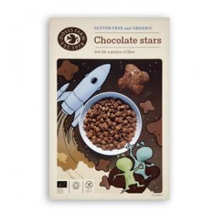 Chocolate Stars, ecologisch