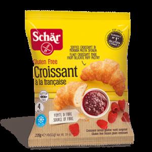 Croissants à la Française (diepvries)