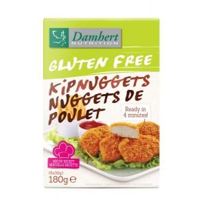 Kipnuggets (diepvries)