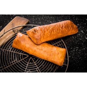 Frikandelbroodje (diepvries)