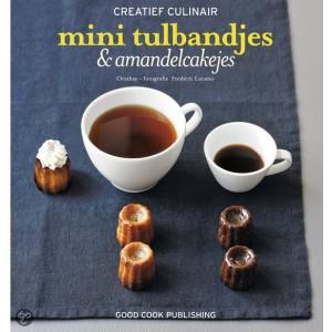 Kook-Kit Mini Tulbandjes & Amandelcakejes