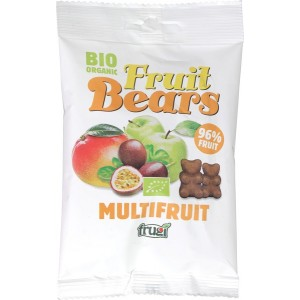 Fruitbeertjes – Multifruit