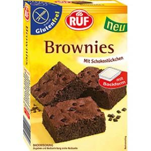 Brownie meelmix