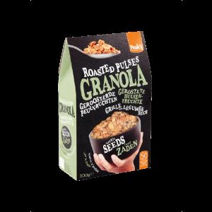 Granola Peulvruchten & Zaden