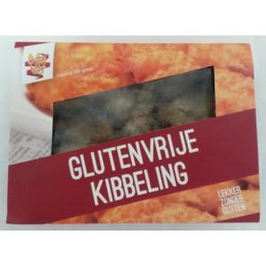 Kibbeling 190 gram (diepvries)