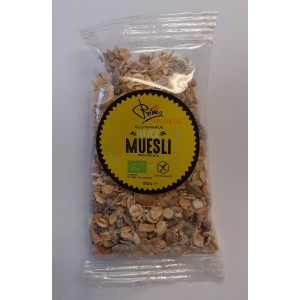 Havermuesli - on the go