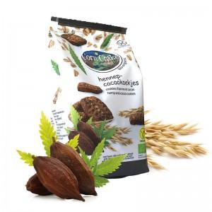 Hennep-Cacaokoekjes