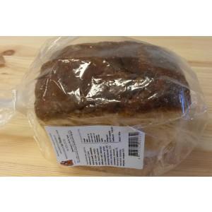 Kerstbrood Amandelspijs (diepvries)