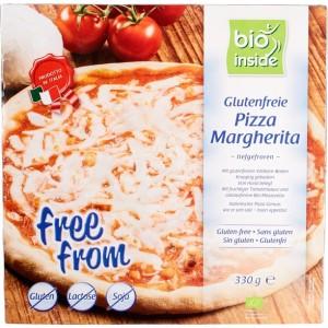 Pizza Margherita (diepvries)