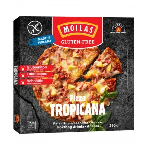 Pizza Tropicana (diepvries)