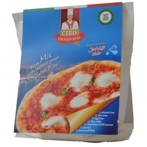 Pizzamix