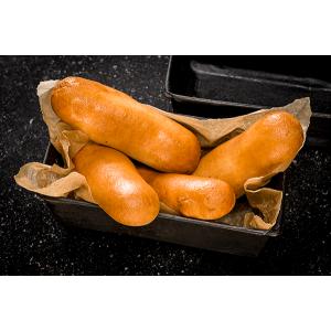 Worstenbroodjes (diepvries)