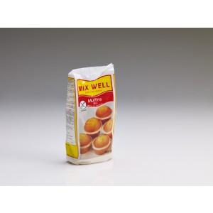 Muffinmix 201, vanille
