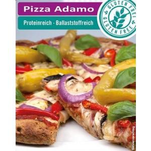 Pizzamix - Koolhydraatarm