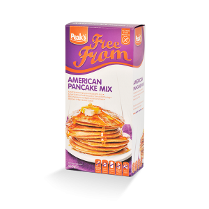 American Pancakemix
