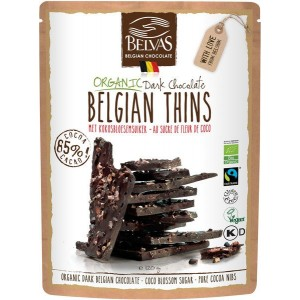 Belgian Thins - dark