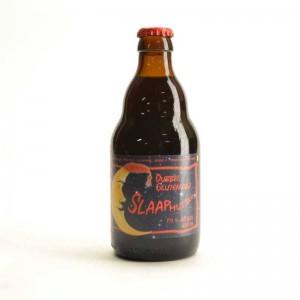 Slaapmutske - dubbel gemout bier