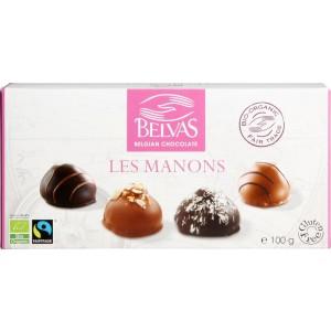 Bonbons - Les Manons