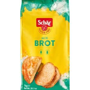 Broodmix (Mix B)