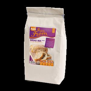 Broodmix Wit 5 kilogram