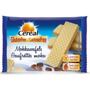 Mokkawafels