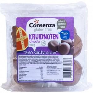 Choco kruidnoten