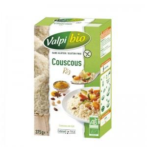 Couscous - ecologisch