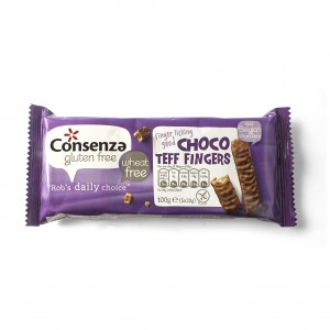 Choco Teff Fingers