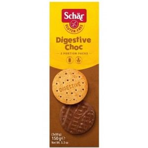 Digestive Choc
