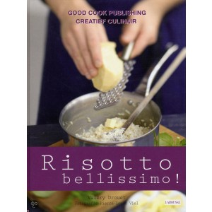 Risotto bellissimo!