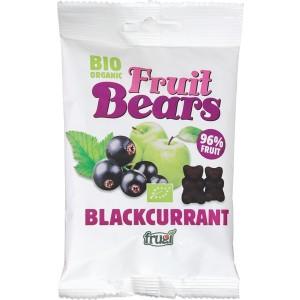 Fruitbeertjes – Zwarte Bes