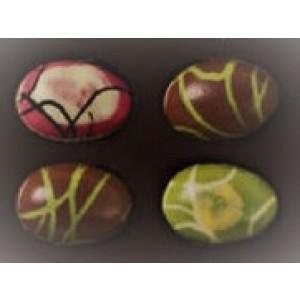 Gevulde chocolade eieren