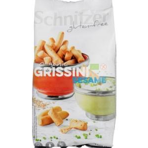 Grissini Sesam