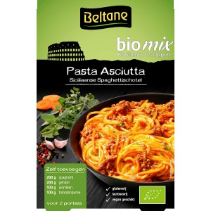 Kruidenmix Siciliaanse Spaghetti