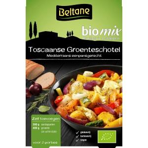 Kruidenmix Toscaanse groenteschotel