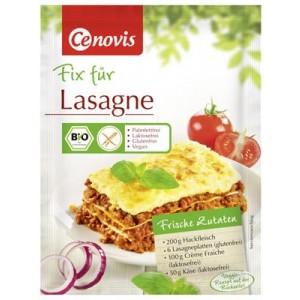 Mix voor lasagne