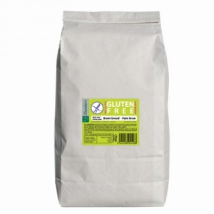 Meelmix voor Bruin Brood - 5000 gram