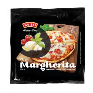 Pizza Margherita (diepvries)