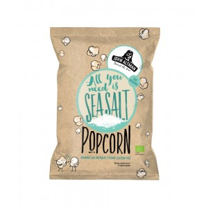 Popcorn Zeezout