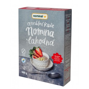 Ontbijtpap met rode quinoa